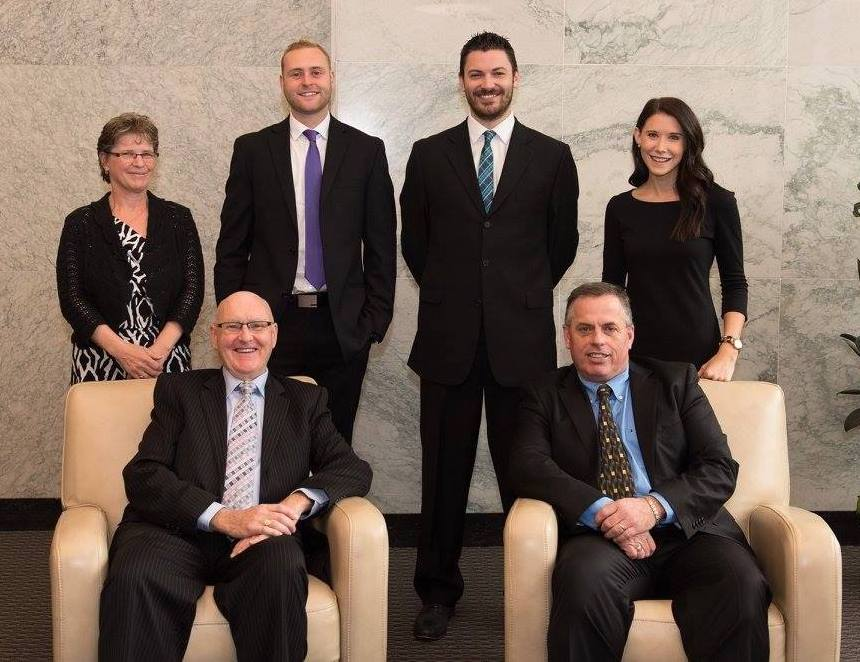 andy lambe and associates - pei financial planning