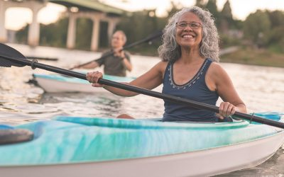 Making Your Retirement Easy Breezy with RRIFs and LIFs
