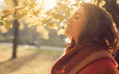 Shining a Light on Seasonal Affective Disorder